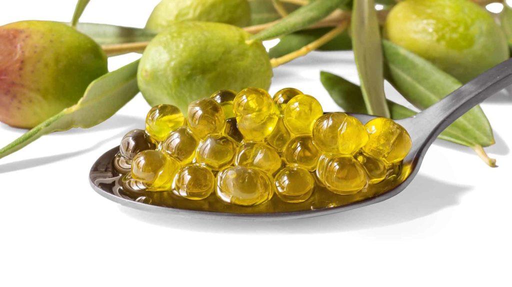 esferificaciones aove caviar de aceite de oliva virgen extra cortijo la torre usos del aceite de oliva para restaurantes